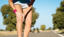 Что делать, если после бега болят колени:…