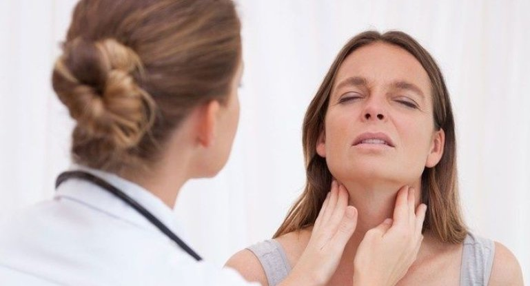 Ком в горле при остеохондрозе — как от него избавиться