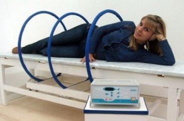 Как проводится лечение магнитотерапией при остеохондрозе?