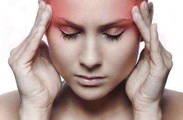 Как развивается цервикокраниалгия на фоне остеохондроза шейного…