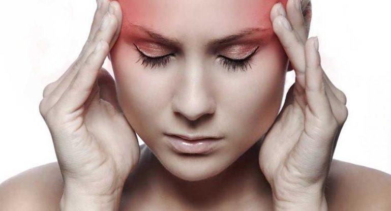 Как развивается цервикокраниалгия на фоне остеохондроза шейного отдела?