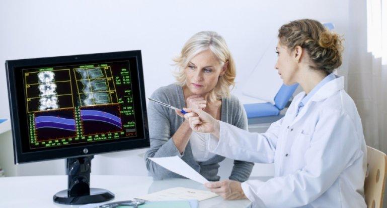 Как уберечься женщинам от остеопороза?