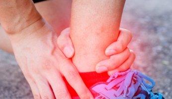 Как лечить ахиллобурсит голеностопного сустава?