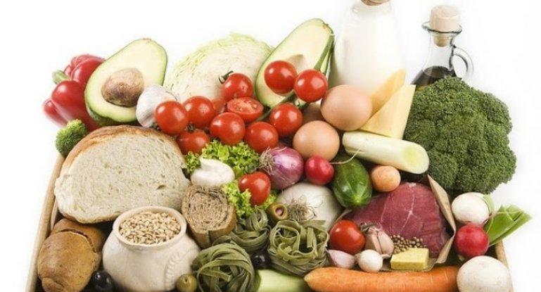 Правильное питание при артрозе — залог вашего здоровья!