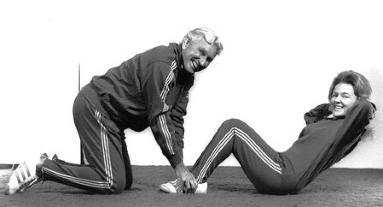 Комплекс Поля Брегга: упражнения для позвоночника