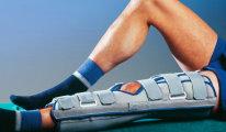 Правильно разрабатываем коленный сустав…