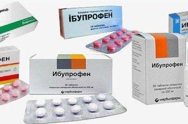 Выбираем лучшие обезболивающие таблетки от болей в суставах