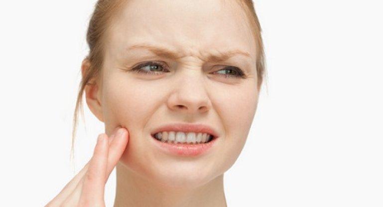 Лечение воспаления челюстного сустава