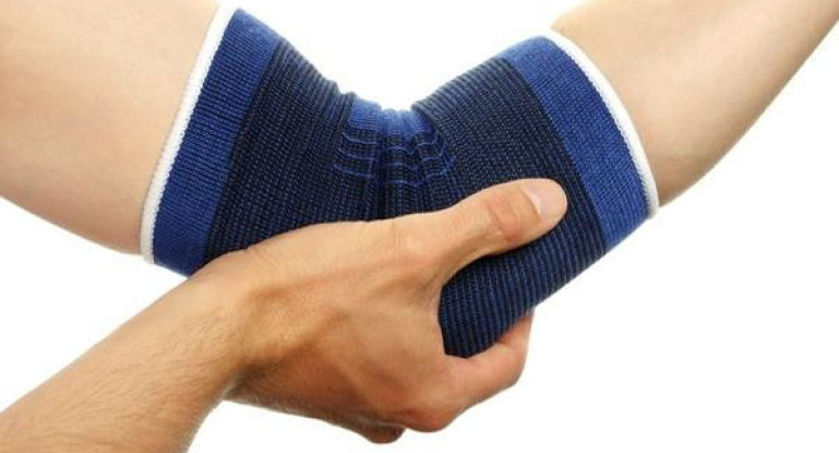 Реабилитация после перелома локтевого сустава