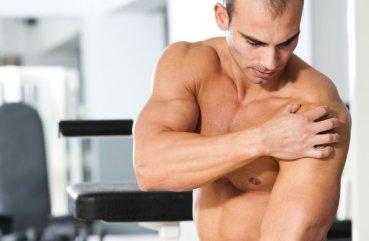 лечение народными средствами разрыва связок плечевого сустава лечение