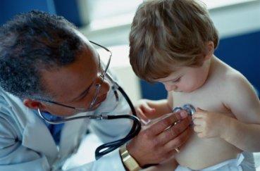 Как определить и побороть артрит у ребенка?