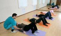 Дикуль: упражнения для спины и методика…