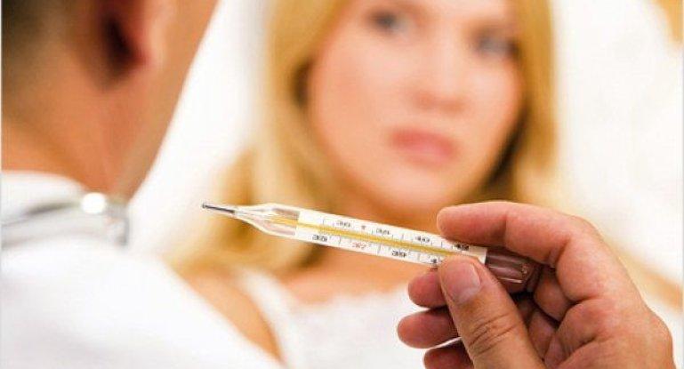 Является ли температура признаком остеохондроза шейного отдела?