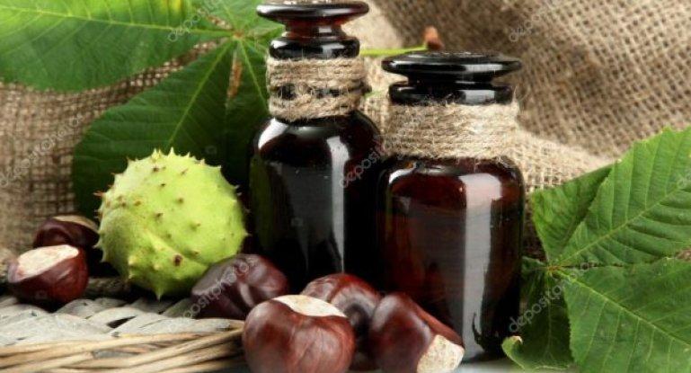 Популярные рецепты лекарств из каштана для суставов
