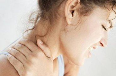 Симптомы и лечение при обострение шейного остеохондроза