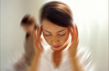Остеохондроз симптомы тошнота годовокружения