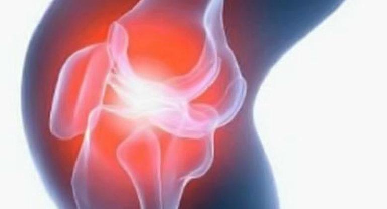 Медикаментозное лечение болезней коленных суставов