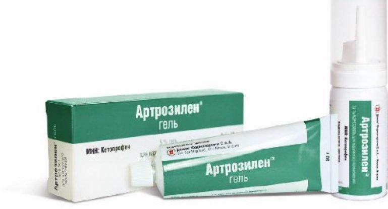 Как принимать Артрозилен: разбираемся в инструкции по применению
