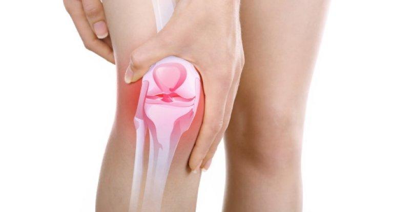 От чего могут опухать колени и что с этим делать?