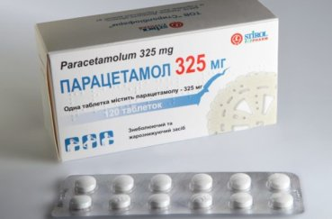 Как применять Парацетамол при болях в суставах
