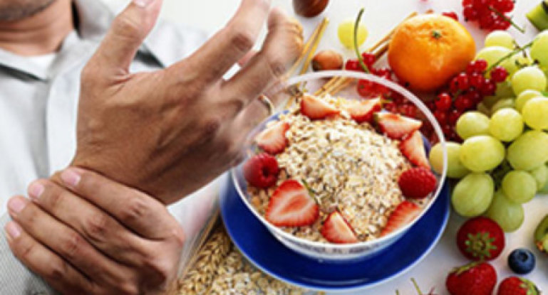 Какая диета показана при ревматоидном артрите?