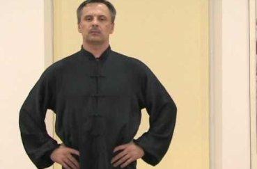 Упражнения при шейном остеохондрозе доктора Бутримова