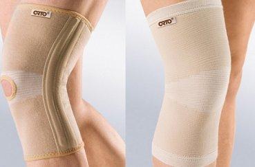 Правильно выбираем наколенники при артрозе колена