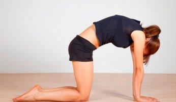 Как правильно заниматься гимнастикой при остеопорозе?