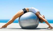 Фитбол для гимнастических упражнений на…