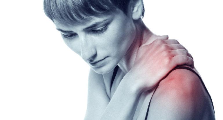 Как определить и лечить полиартрит плечевого сустава?