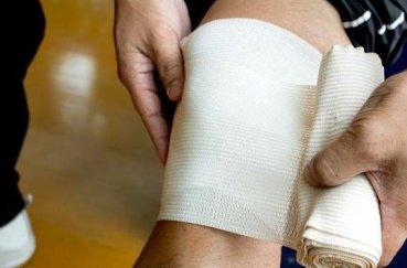 Как делать компресс на колено при артрите или артрозе?