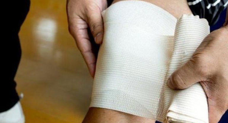 Водочный компресс при воспалении коленного сустава