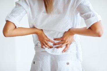 Как лечить боли в спине различного характера?