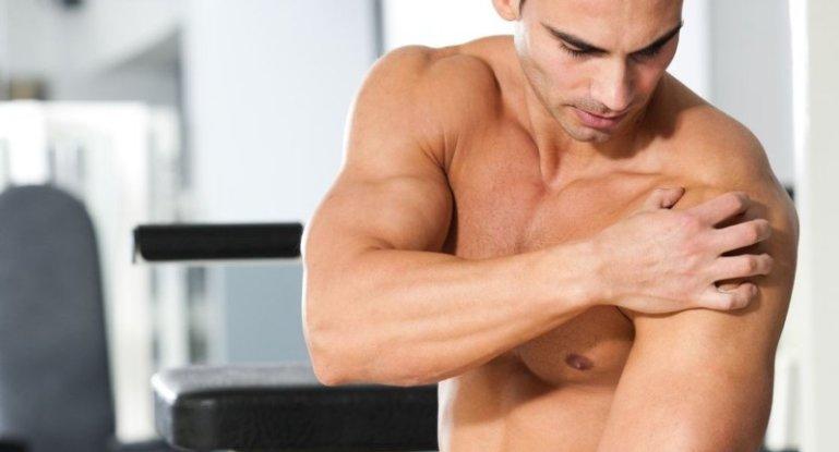 Растяжение связок плеча не приговор: правильное лечение дома