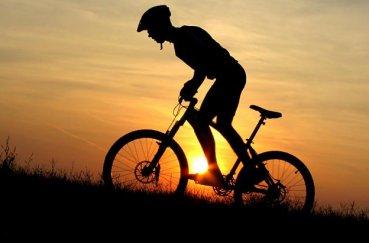 Что делать если болят колени после велосипеда?