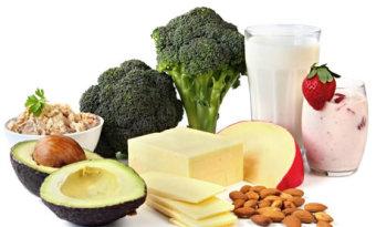 Суставов какую болезни диету при соблюдать нужно
