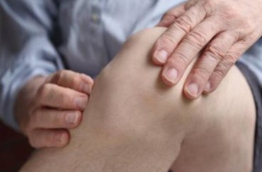 Как лечить периартрит колена и голеностопа?