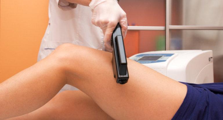 Как лечить различные повреждения коленного сустава?