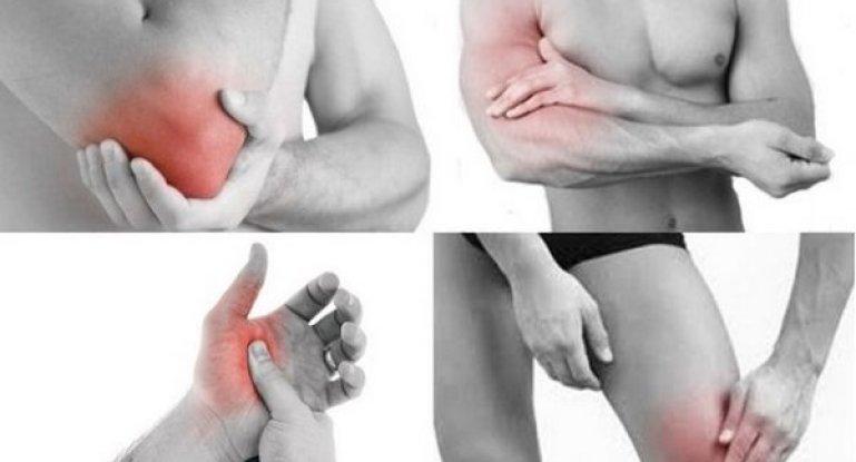 Как избавиться от боли в суставах рук и ног?