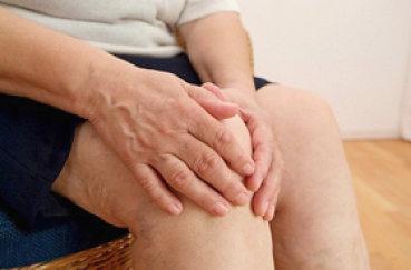 Если больно вставать на колено, о чем это говорит?