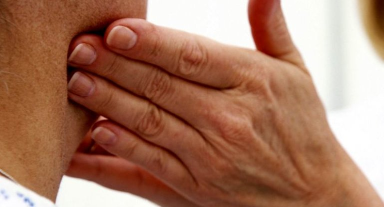 Особенности и лечение лимфаденопатии шейных лимфоузлов