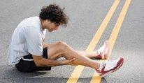 От чего бывают судороги ног и как от них…