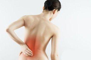 Боль около поясницы: причины и лечение спины