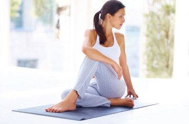 Гимнастика Попова или чудо-упражнения для здоровья позвоночника