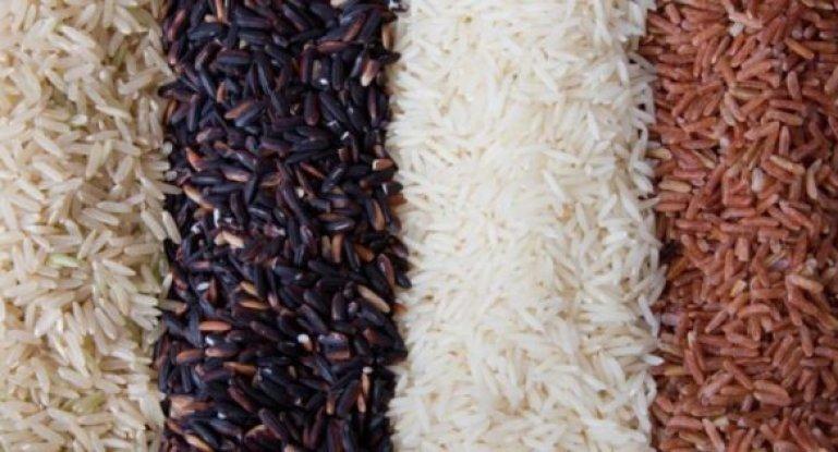 Питание при остеохондрозе: особенности рисовой диеты