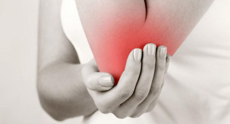 Что такое артрит локтевого сустава: симптомы и лечение