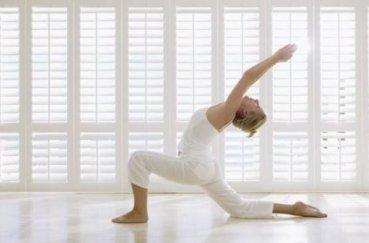 Нужна ли йога при артрозе тазобедренного и коленного суставов?