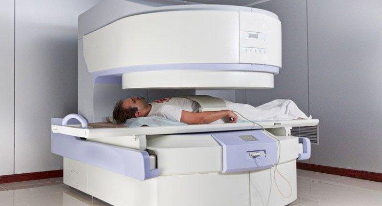 Диагностика позвоночника: МРТ пояснично-крестцового отдела