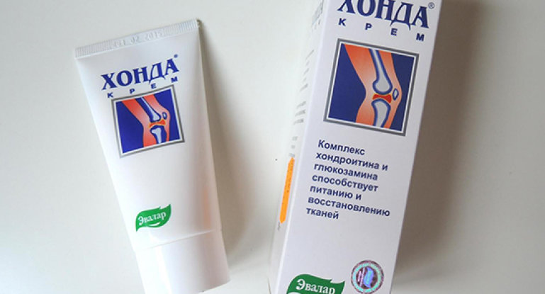 Препарат Хонда — эффективное лекарство для лечения суставов