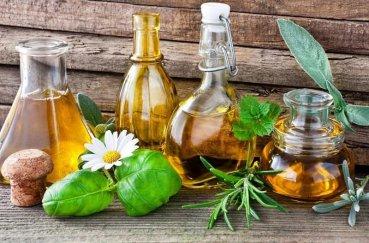 Народные средства для лечения кисты в различных суставах
